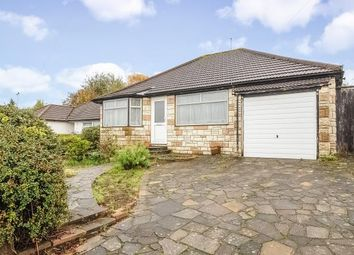 Thumbnail 3 bed detached bungalow to rent in Greenfield Avenue, Watford