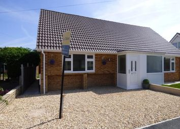 Thumbnail 2 bed semi-detached house for sale in Burgess Close, Hayling Island