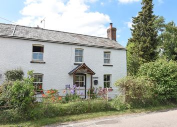 Thumbnail 3 bed detached house for sale in Hay On Wye 8 Miles, Peterchurch