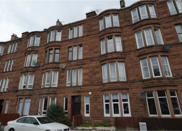 Thumbnail 1 bed flat for sale in 36 Budhill Avenue, Glasgow