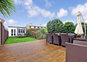 3 bed terraced house for sale in Hampton Road, London E4