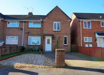 Thumbnail 3 bedroom end terrace house for sale in Roberts Road, Poole