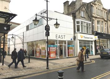 Thumbnail Retail premises to let in James Street, Harrogate