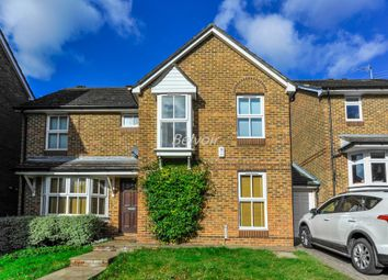 Thumbnail 4 bed link-detached house for sale in Windmill Rise, Kingston Upon Thames