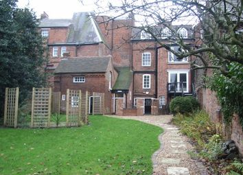 Thumbnail 2 bed property to rent in Ivy House, Sutton Coldfield