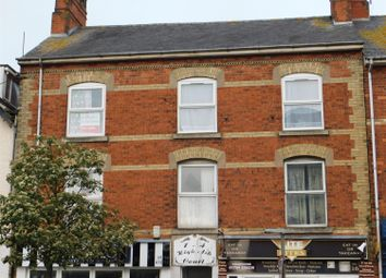 Thumbnail 1 bed flat to rent in High Ash Court, Roman Bank, Skegness