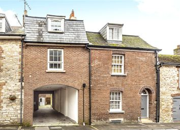 Thumbnail 2 bedroom terraced house for sale in Icen Way, Dorchester, Dorset