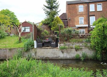 Thumbnail 2 bed cottage for sale in Codicote Rd, Welwyn, Welwyn