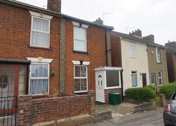 Thumbnail 2 bed property for sale in Lacey Street, Ipswich