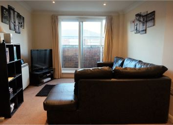 Thumbnail 2 bedroom flat for sale in High Street, Portsmouth
