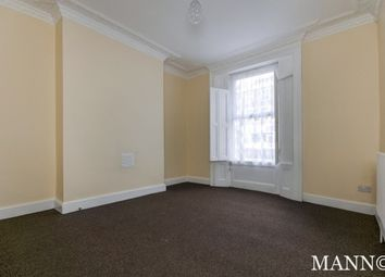 Thumbnail 1 bed flat to rent in Sunderland Road, Forest Hill
