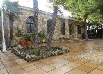Thumbnail 7 bed country house for sale in Santa Pola Valencia, Santa Pola, Valencia