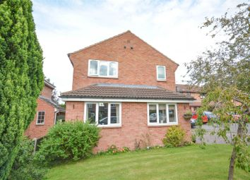 Thumbnail 4 bed detached house for sale in Lindy Close, Kinoulton, Nottingham