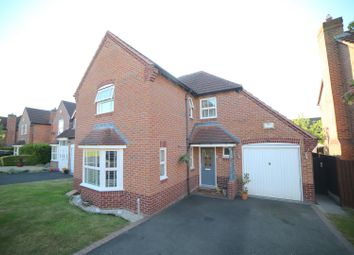 4 bed detached house for sale in Wigeon Grove, Apley, Telford TF1