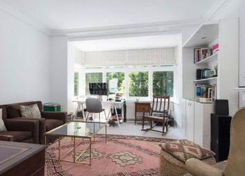 Thumbnail Flat to rent in Eldon Grove, Hampstead