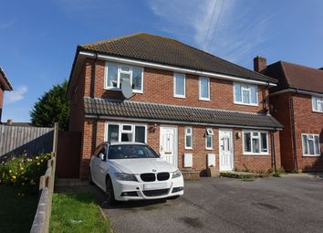 3 bed semi-detached house for sale in Heather Road, Fawley, Southampton SO45
