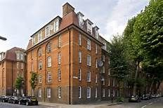 Thumbnail 3 bedroom flat to rent in Hurley House, Arnold Circus, Shoreditch