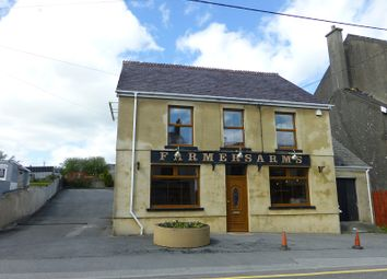 Thumbnail Pub/bar for sale in Norton Road, Penygroes, Llanelli, Carmarthenshire.