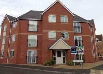 Thumbnail 2 bedroom property for sale in Spinney Close, Thorpe Astley, Leicester