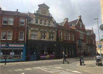 Retail premises for sale in 40-42 Museum Street, Ipswich, Suffolk IP1
