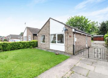 Thumbnail 2 bed bungalow to rent in Naseby Road, Congleton
