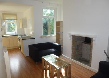 Thumbnail 2 bed flat to rent in Everett Road, Withington