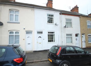 Thumbnail 3 bed terraced house for sale in Mill Hill Road, Hinckley