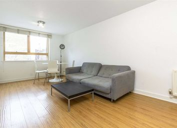 Thumbnail 1 bed flat to rent in Compton Street, London