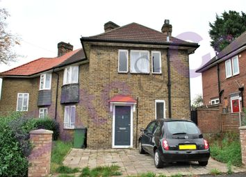 Thumbnail 3 bed semi-detached house for sale in Otterden Street, London