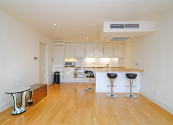 Thumbnail 2 bed flat to rent in Baynards, 1 Chepstow Place, London
