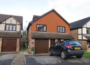 Thumbnail 5 bed detached house for sale in Heritage Park, Basingstoke