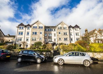 Thumbnail 1 bed flat for sale in 14 Grayrigge Court, Kents Bank Road, Grange Over Sands