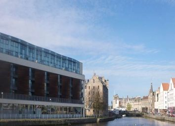 Thumbnail 4 bed flat to rent in Sandport Way, The Shore, Leith