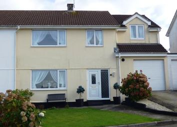 Thumbnail 5 bed semi-detached house for sale in St. Mawgan, Newquay, Cornwall