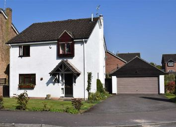 Thumbnail 4 bed detached house for sale in Church View, Chippenham, Wiltshire