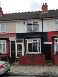 Thumbnail 3 bed terraced house to rent in Mary Road, Handsworth, Birmingham
