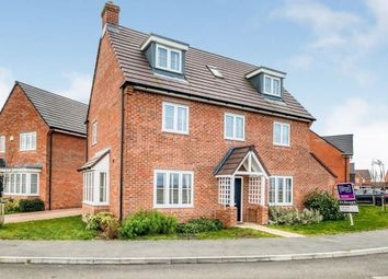 4 bed detached house for sale in Barley Fields, Long Marston, Stratford-Upon-Avon, Warwickshire CV37