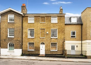 Thumbnail 4 bed terraced house for sale in Highgate Road, London