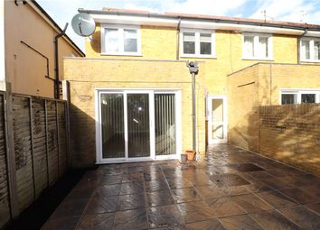 Thumbnail 3 bed terraced house to rent in Burnhill Road, Beckenham
