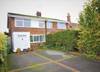 Thumbnail 4 bed detached house for sale in D'arcy Road, Tiptree, Colchester, Essex