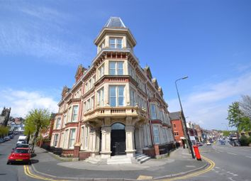 Thumbnail 1 bed flat for sale in Windsor Road, Barry