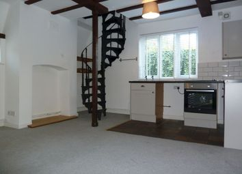 Thumbnail 2 bed flat to rent in Belwell Lane, Four Oaks, Sutton Coldfield