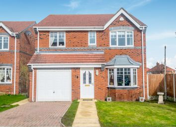 4 bed detached house for sale in Rosedale Gardens, Tingley, Wakefield WF3