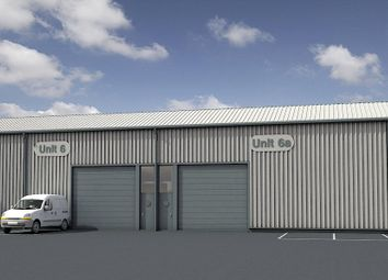 Thumbnail Light industrial for sale in Garcia Trading Estate, Canterbury Road, Worthing, West Sussex