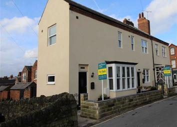 Thumbnail 1 bed cottage for sale in Green Lane, Belper