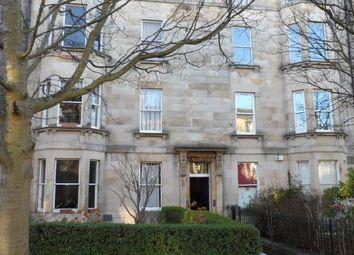 Thumbnail 3 bed flat to rent in Gladstone Terrace, Newington, Edinburgh