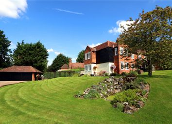 Thumbnail 6 bed detached house for sale in Amersham Road, Chalfont St. Peter, Gerrards Cross, Buckinghamshire