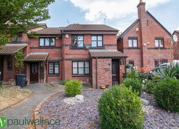 Thumbnail 1 bed maisonette for sale in Campine Close, Cheshunt, Waltham Cross
