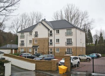 Thumbnail 1 bed flat to rent in Allan Walk Court, Bridge Of Allan