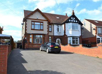 Thumbnail 4 bed semi-detached house for sale in Hinckley Road, Coventry, West Midlands